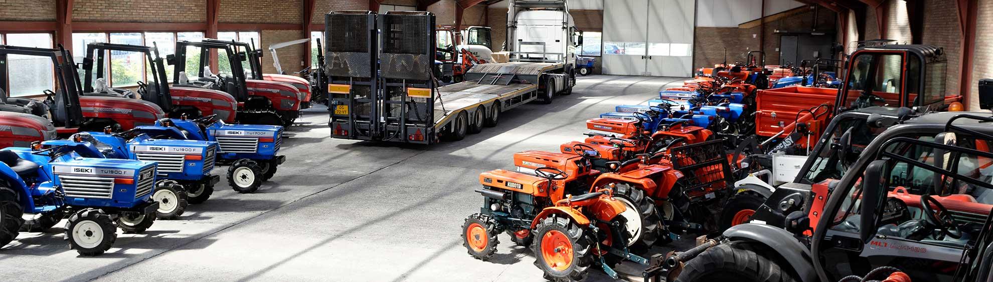 RVN Tractoren